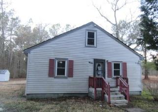 Casa en Remate en Waverly 23890 COPPAHAUNK RD - Identificador: 4390412682