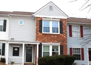 Casa en Remate en Culpeper 22701 BRIDLEWOOD DR - Identificador: 4390414432