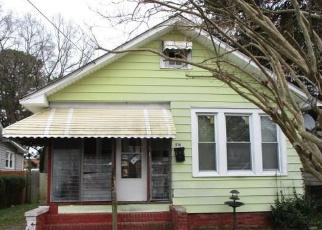 Casa en Remate en Hampton 23661 CHESTERFIELD RD - Identificador: 4390417495