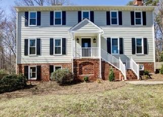 Casa en Remate en Richmond 23238 FALCONBRIDGE DR - Identificador: 4390437645