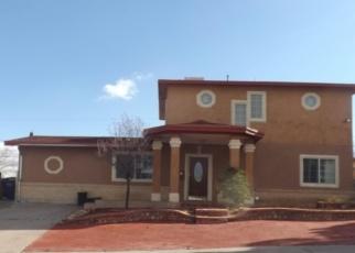 Casa en Remate en El Paso 79935 ESCARPA DR - Identificador: 4390472683