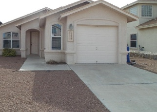 Casa en Remate en El Paso 79924 MARINE - Identificador: 4390482310