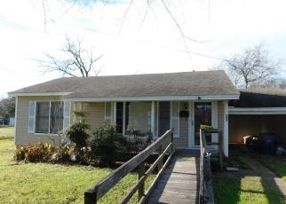 Casa en Remate en Hubbard 76648 N CACTUS AVE - Identificador: 4390518222
