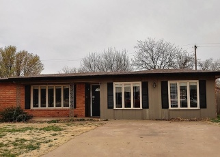 Casa en Remate en Levelland 79336 DETROIT AVE - Identificador: 4390530492