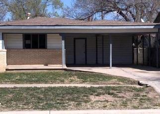 Casa en Remate en Big Spring 79720 JOHNSON ST - Identificador: 4390579546