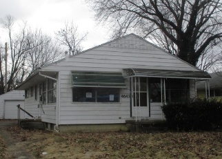 Casa en Remate en Columbus 43227 BOYNTON PL - Identificador: 4390902777