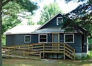 Casa en Remate en Manistee 49660 CABERFAE HWY - Identificador: 4391203665