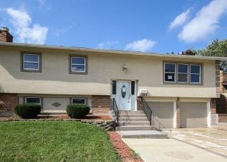 Casa en Remate en Oak Forest 60452 VENTURA ST - Identificador: 4391514623