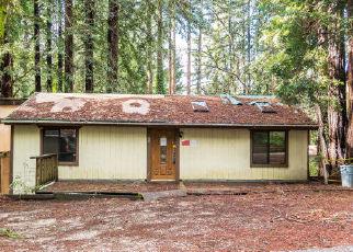 Casa en Remate en Boulder Creek 95006 HOOT OWL WAY - Identificador: 4391715205