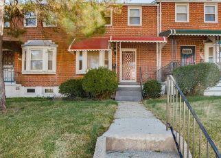 Casa en Remate en Baltimore 21239 WILLOWTON AVE - Identificador: 4391773460