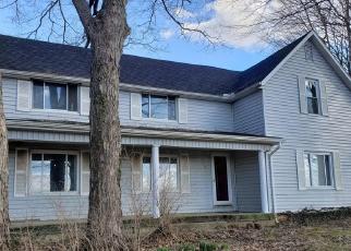 Casa en Remate en South Salem 45681 MOUNT OLIVE RD - Identificador: 4392130411