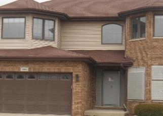 Casa en Remate en Matteson 60443 WARWICK DR - Identificador: 4392212759