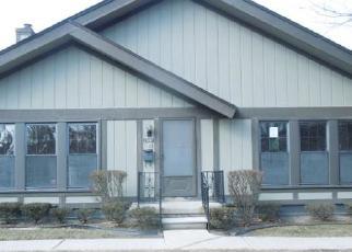 Casa en Remate en Southfield 48033 OAKBROOKE DR - Identificador: 4392723421
