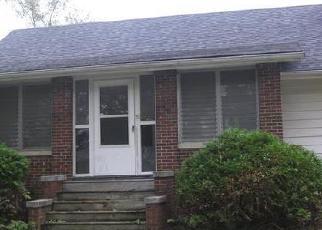 Casa en Remate en Westland 48186 FARRAGUT AVE - Identificador: 4392843883
