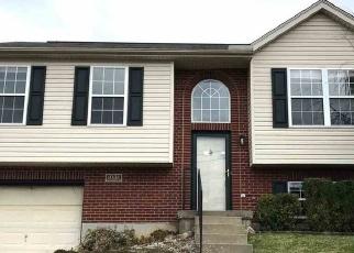 Casa en Remate en Erlanger 41018 SHADOWRIDGE DR - Identificador: 4393287992