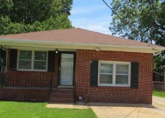 Casa en Remate en Chesapeake 23325 LINDEN AVE - Identificador: 4393476747
