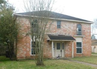 Casa en Remate en Missouri City 77489 KRAUSE DR - Identificador: 4393550767