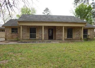 Casa en Remate en Magnolia 77354 OAKWOOD DR - Identificador: 4393592814