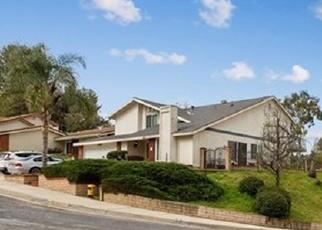 Casa en Remate en Rowland Heights 91748 FALLEN DR - Identificador: 4393689601