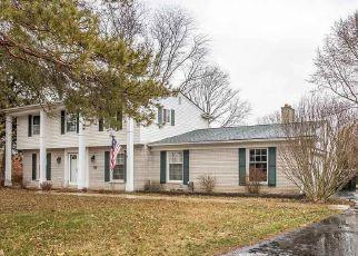 Casa en Remate en Rochester 48309 CROYDON RD - Identificador: 4393877939