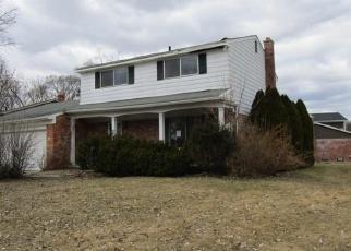 Casa en Remate en Farmington 48336 GLENCASTLE DR - Identificador: 4393881430