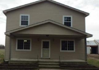 Casa en Remate en Summitville 46070 E REDDING RD - Identificador: 4394160867