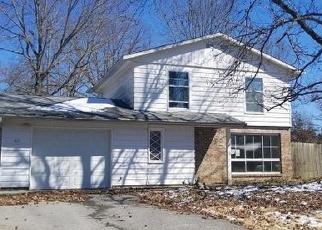Casa en Remate en Carbondale 62901 S PLOVER DR - Identificador: 4394307581