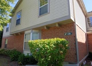 Casa en Remate en Schaumburg 60195 CREST WOOD CT - Identificador: 4394314140