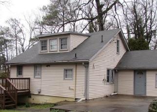 Casa en Remate en Atlanta 30344 HOGAN RD - Identificador: 4394378983