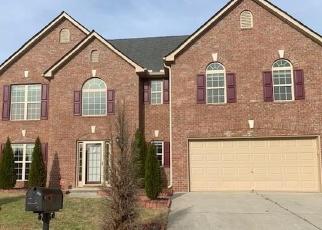 Casa en Remate en Dallas 30132 MAXTON AVE - Identificador: 4394382924