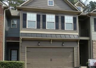 Casa en Remate en Woodstock 30189 SUNSET LN - Identificador: 4394395169