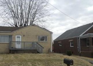 Casa en Remate en Weirton 26062 CLEVELAND RD - Identificador: 4394681612