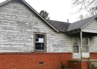 Casa en Remate en Charleston 72933 FALCONER ST - Identificador: 4394714908