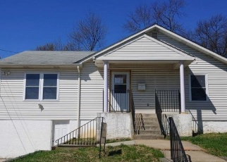 Casa en Remate en Saint Louis 63114 SIMS AVE - Identificador: 4394868179