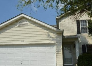 Casa en Remate en Wentzville 63385 JOHN CHARLES DR - Identificador: 4394873439
