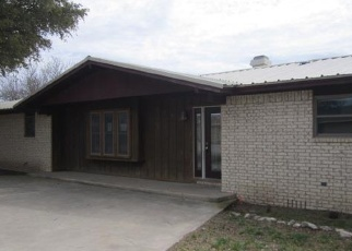 Casa en Remate en Big Lake 76932 OAK DR - Identificador: 4394976810