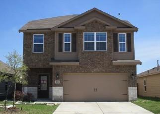 Casa en Remate en Kyle 78640 TREETA TRL - Identificador: 4394979877