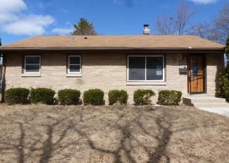 Casa en Remate en Milwaukee 53218 W KATHRYN AVE - Identificador: 4394992574