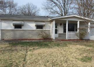 Casa en Remate en Saint Louis 63138 COVE LN - Identificador: 4395131405
