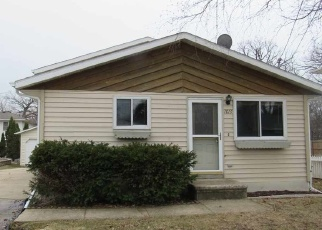 Casa en Remate en Oshkosh 54902 ADAMS AVE - Identificador: 4395138864