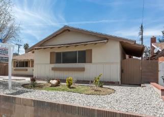 Casa en Remate en Palmdale 93550 2ND ST E - Identificador: 4395256673