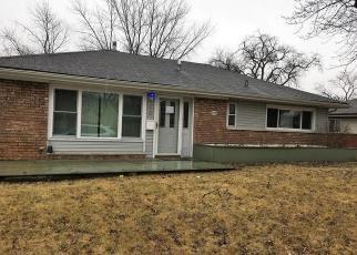 Casa en Remate en Park Forest 60466 NANTI ST - Identificador: 4395292585