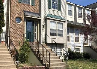 Casa en Remate en Woodbridge 22193 SAVANNAH DR - Identificador: 4395396379