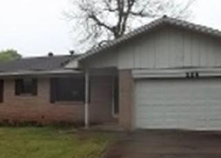 Casa en Remate en Alto 75925 FISHER ST - Identificador: 4395486607