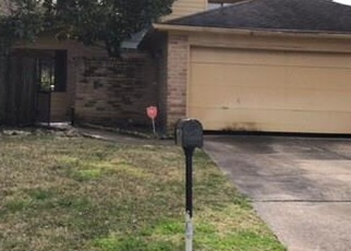 Casa en Remate en Houston 77082 ASPEN HOLLOW LN - Identificador: 4395496239