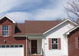 Casa en Remate en Clarksville 37042 SANDPIPER DR - Identificador: 4395530848