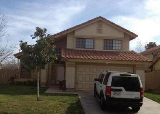 Casa en Remate en Palmdale 93550 THOMAS AVE - Identificador: 4395637710