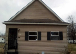 Casa en Remate en East Saint Louis 62205 GATY AVE - Identificador: 4395656994