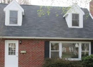 Casa en Remate en Frederick 21702 LEE PL - Identificador: 4395769987
