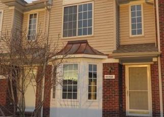 Casa en Remate en New Baltimore 48047 WOODBURY DR - Identificador: 4396016106